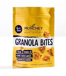 Munchey - Munchey Granola Bites 40g