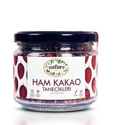 Nature By - Nature By Ham Kakao Tanecikleri 150g
