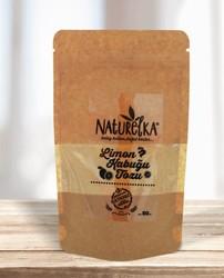 NATURELKA - Naturelka Limon Kabuğu Tozu (50 gr)