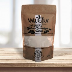 NATURELKA - Naturelka Kuru Fasulye Unu (Ön Pişirilmiş) 250 gr.