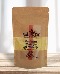 NATURELKA - Naturelka Portakal Kabuğu Tozu (50gr)