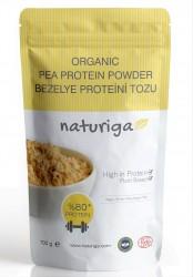 Naturiga - Naturiga Organik Bezelye Proteini Tozu 250g