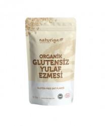 Naturiga - Naturiga Organik Glutensiz Yulaf Ezmesi 300g