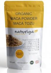 NATURIGA - Naturiga Organik Maca Tozu