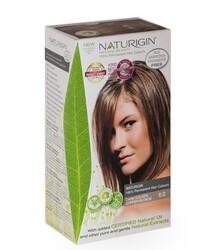 Naturigin - Naturigin Organik İçerikli Saç Boyası 6.0 Koyu Altın Bakır Kumral