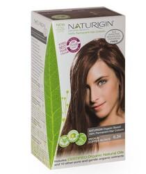 Naturigin - Naturigin Organik İçerikli Saç Boyası 6.34 Orta Bakır Kumral