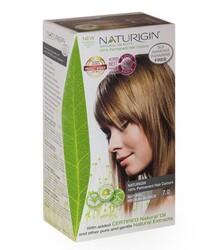 Naturigin - Naturigin Organik İçerikli Saç Boyası 7.0 Doğal Orta Sarı