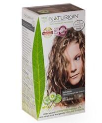 Naturigin - Naturigin Organik İçerikli Saç Boyası 8.1 Açık Kül Sarısı