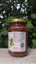 Nocciolata Organik Glutensiz Sütlü Kakaolu Fındık Kreması 270 gr - Thumbnail