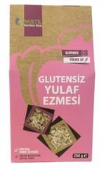 NUSTİL - Nustil Glutensiz Yulaf Ezmesi 250gr