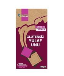 Nustil - Nustil Glutensiz Yulaf Unu 300g