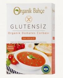 Organik Bahçe - Organik Bahçe Organik Glutensiz Domates Çorbası 100gr