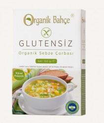 Organik Bahçe - Organik Bahçe Organik Glutensiz Sebze Çorbası 100gr