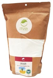 Organik Gurme - Organik Gurme Organik Buğday Unu - Çok Amaçlı 1kg