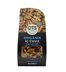 Ots - Ots Organik İç Ceviz 200g