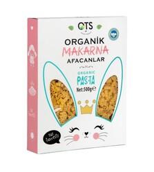Ots - Ots Organik Kısa Kalem Makarna - Çocuk 500g