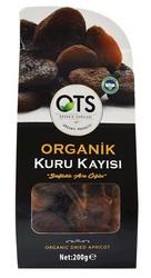 Ots - Ots Organik Kuru Kayısı 200g