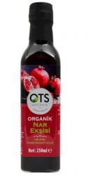 Ots - OTS Organik Nar Ekşisi 250ml