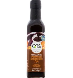 Ots - OTS Organik Portakallı Keçiboynuzu Özü 340g