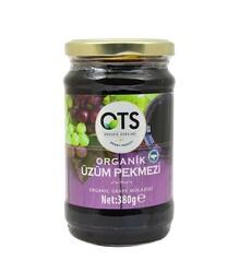 Ots - OTS Organik Üzüm Pekmezi 380g