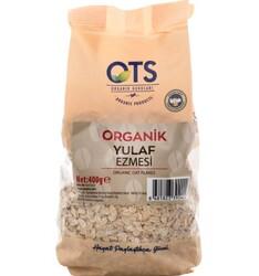Ots - OTS Organik Yulaf Ezmesi 400g