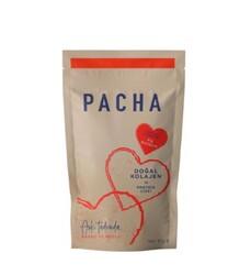 Pacha - Pacha Aşk Tadında 10g