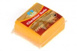 Rani Çiftliği - Rani Çiftliği Cheddar Peyniri (280-310g)