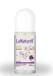 LaNaturel - LaNaturel Roll-On Lavanta Bayan 50 ml