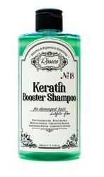ROSECE - Rosece Keratinli Güçlendirici Şampuan - Yıpranmış Saçlar için - Sülfatsız - 330ml