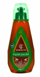 Eğriçayır - Şahbazçaylı Organik Çam Balı Pratik Amabalj 420g