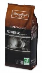 SİMON LEVELT - Simon Lévelt Organik Kavrulmuş Corazon Espresso Kahve Çekirdeği 250gr
