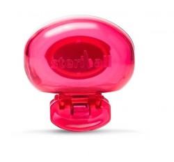 Humble - Steriball Diş Fırçası Koruma Kabı - Kırmızı