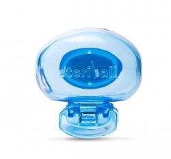 HUMBLE - Steriball Diş Fırçası Koruma Kabı - Mavi