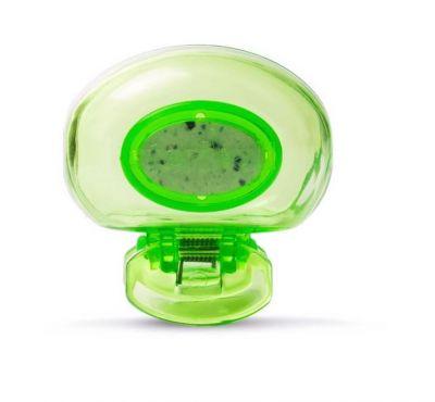 Steriball Diş Fırçası Koruma Kabı - Yeşil