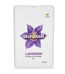 Humble - Steriball Lavanta İçerikli Kolonya 20 ml