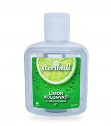 Humble - Steriball Limon Kolonyası 100 ml
