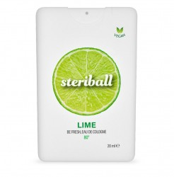 Humble - Steriball Misket Limonu Kolonya 20 ml