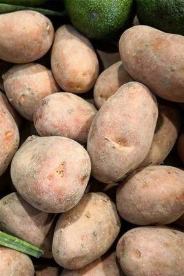 Tatlı Patates 1 kg