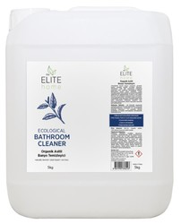 The Elite Home - The Elite Home Organik Asitli Banyo Temizleyici 5kg