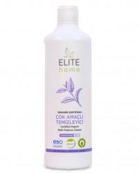 The Elite Home - The Elite Home Organik Sertifikalı Çok Amaçlı Genel Temizleyici 750ml