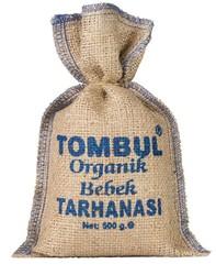 Tombul - Tombul Organik Bebek Tarhanası 500g Otantik Kese