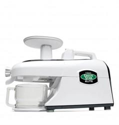 Defya - Tribest Greenstar Elite Slow Juicer