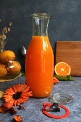 WECK - Weck 1062 ml Juice Kavanoz