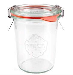 Weck - Weck 160 ml Mold Uzun Kavanoz