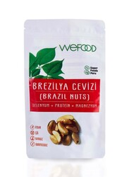 Wefood - Wefood Brezilya Cevizi 80g