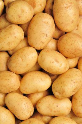 Yayla Patatesi 1 kg