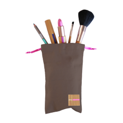Zao - Zao Fırça çantası (kesesi)/ Brushes Pouch -157002