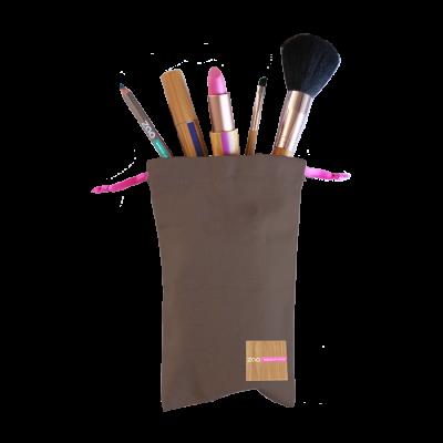 Zao Fırça çantası (kesesi)/ Brushes Pouch -157002