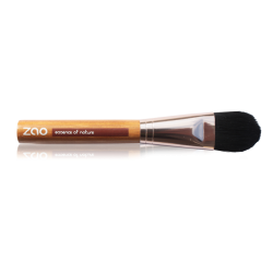 Zao - Zao Fondöten Fırçası/ Bamboo Foundation Brush -156711