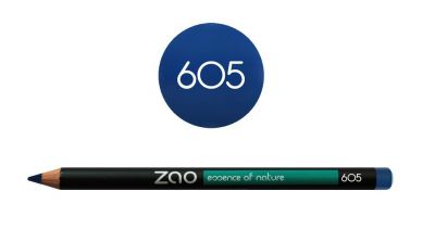 Zao Göz - Dudak - Kaş Kalemleri/ Eyes-Lips-Eye Brownn Pencils 101601-614